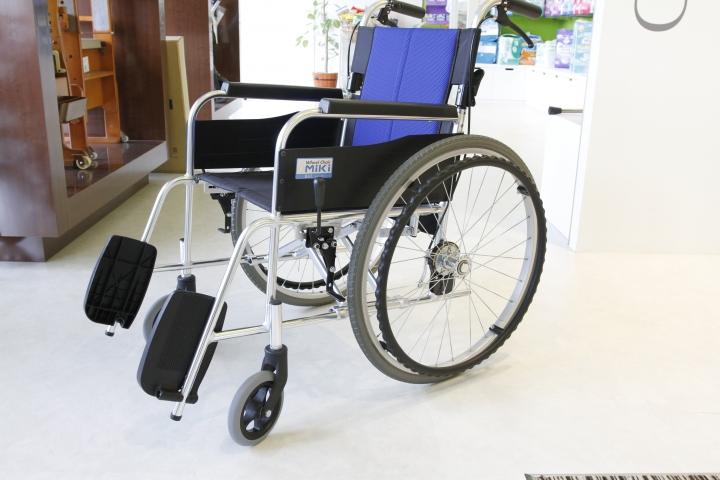 自走式車椅子 BAL-1